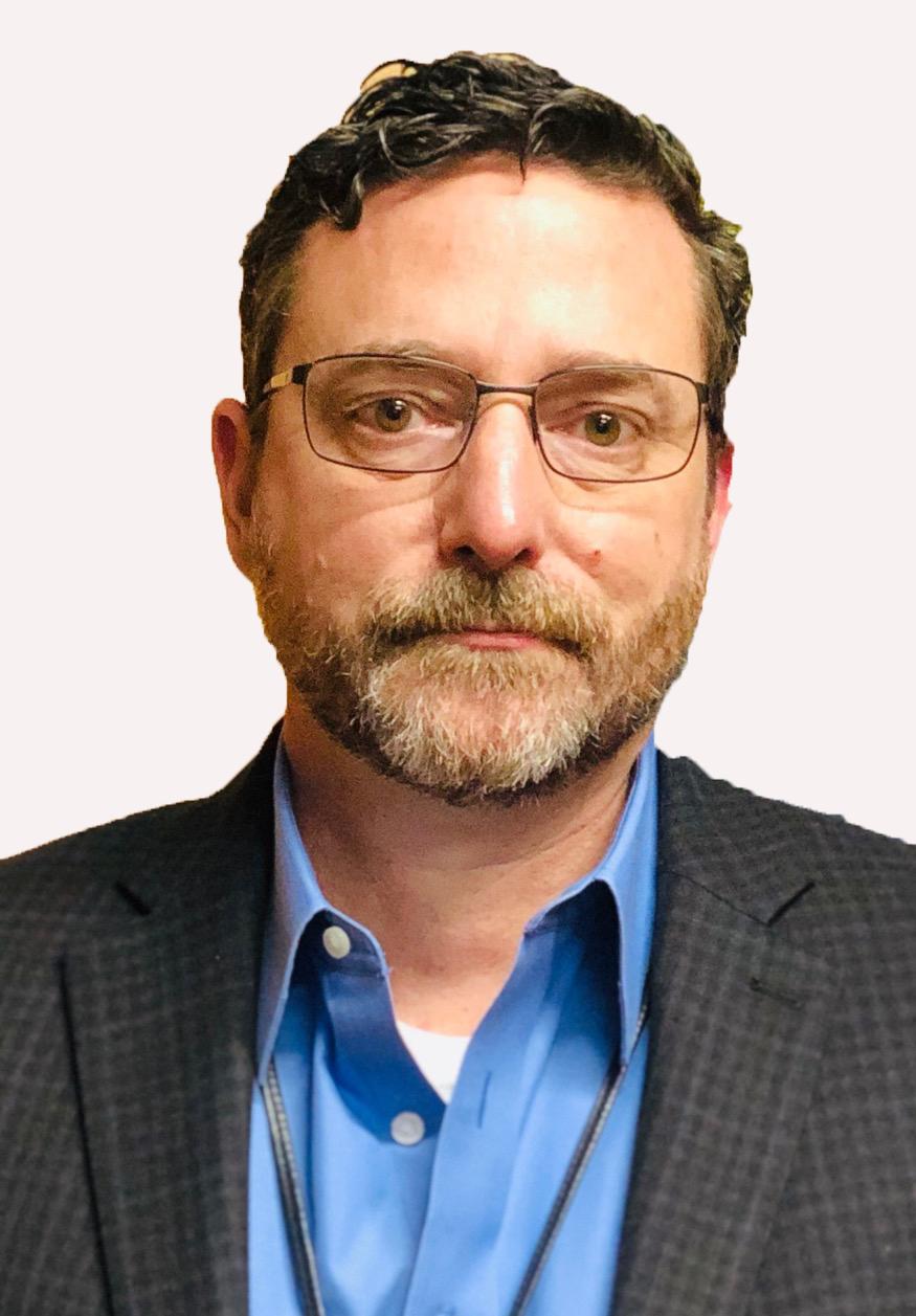 Scott Cornell